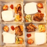 nasi-box-ayam-bakar-taliwang-bintaro
