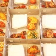 nasi-box-ayam-bakar-telur-balado-jakarta