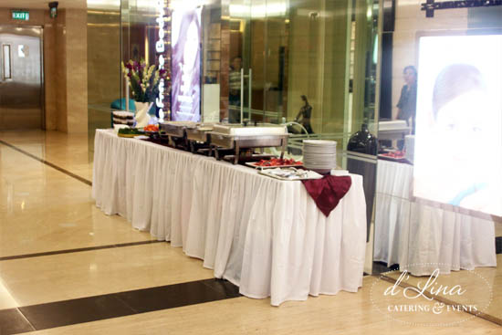 Catering Corporate Events Jakarta