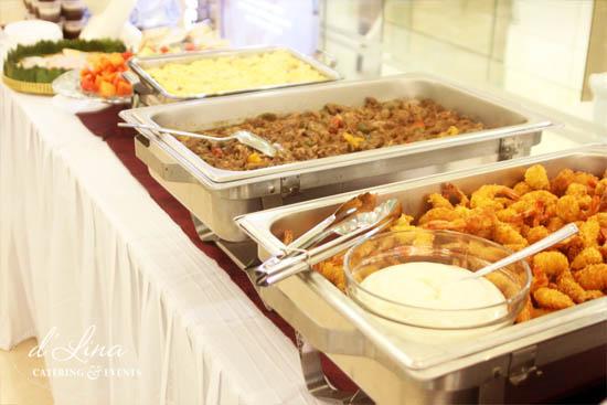 Catering Prasmanan Anniversary Jakarta Pusat