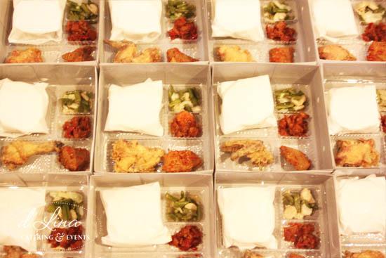nasi box ayam goreng Bintaro