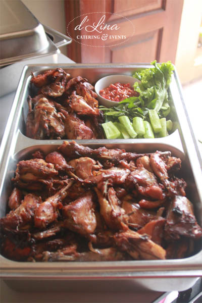 ayam-goreng-kalasan-dlina-catering