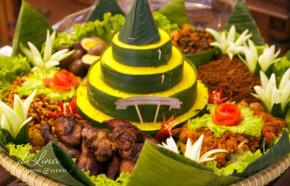 pesan-nasi-tumpeng-dlina-catering-tangerang